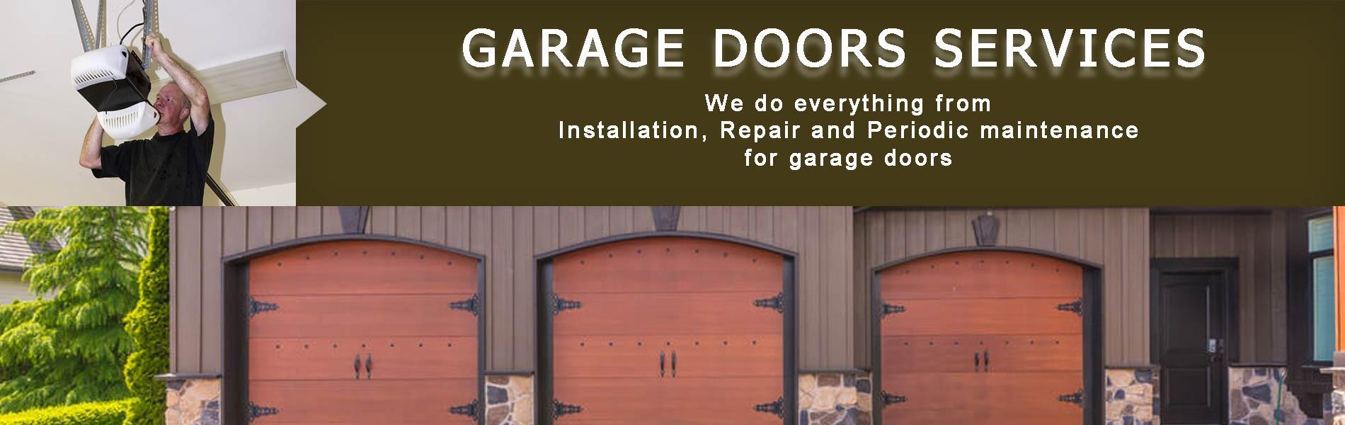 ... United Garage Door Service Dallas, TX 469 319 2289